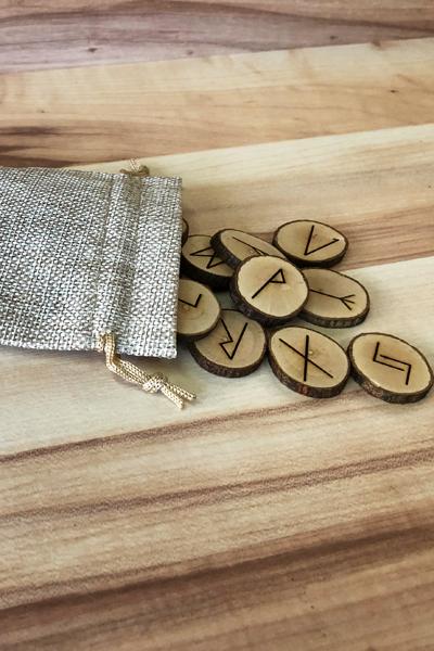 Runen-Set